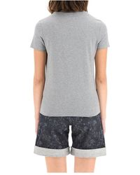 KENZO Camiseta de manga corta Gris