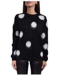 ViCOLO Sweater - Zwart