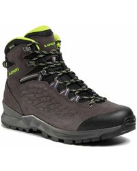 Lowa Explorer Gtx Boots - Grijs