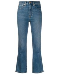 Tory Burch - Jeans - Lyst