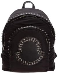 Moncler Rucksack Backpack Travel - Zwart
