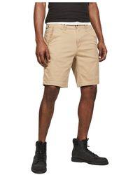 G-Star RAW - D14038 C072 Shorts - Lyst