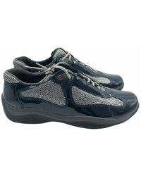 Prada Sneakers - Blauw
