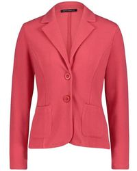 Betty Barclay Blazer 4022-1122 - Rood