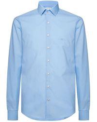 Calvin Klein - Shirts - Lyst
