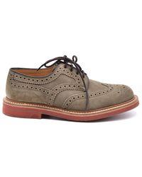 Church's Shoes - Grijs