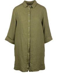 40weft Shirt - Groen