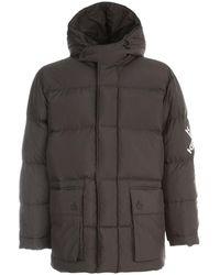KENZO Jacket Fa65ou5291no - Grijs