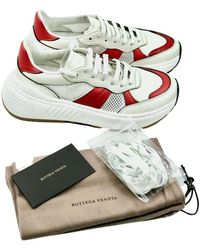 Bottega Veneta Sneakers - Wit