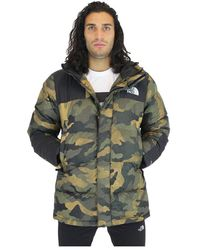 The North Face - Down Jacket 150000162 - Lyst
