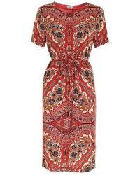 Etro - Dress - Lyst