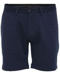 Clean Cut Milano Shorts Cc1287 - Bleu