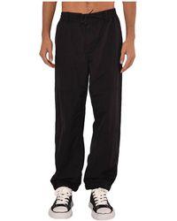 Juun.J Pantaloni Jogger - Zwart