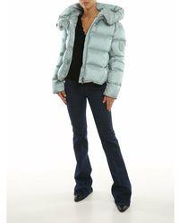 Pinko Coat - Bleu