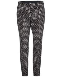Cambio Pantalon - Zwart