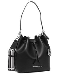 Michael Kors Bucket Bag - Nero