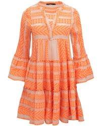 Devotion Dress - Oranje