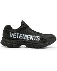 Vetements - Sneakers - Lyst