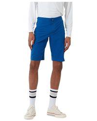 Patagonia Bike Shorts - Blauw