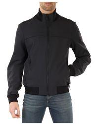 Peuterey Coat - Noir