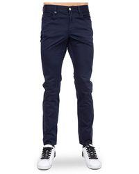 Armani Exchange Jeans - Blauw