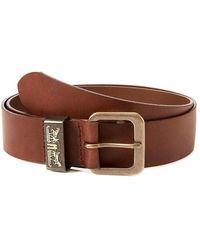 Levi's Cinturon Pecatonica - Bruin
