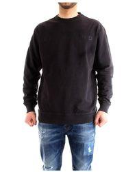 John Richmond Hmp20024Fe crew-neck sweatshirt - Nero