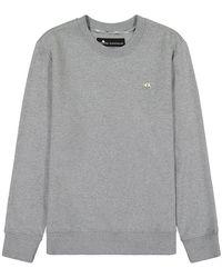 Moose Knuckles Robinson Sweatshirt - Grijs