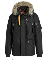 Parajumpers Right hand - Negro