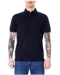 Armani Exchange - Polo Shirt - Lyst