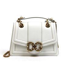 Dolce & Gabbana Bag - Wit