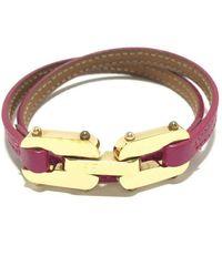 Fendi Vintage Pre-owned Bracelet - Metallic