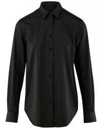 Xacus Active shirt 55468 1 - Nero