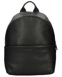 Mandarina Duck P10fzt 35 backpack - Negro