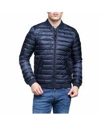 J.O.T.T Jacket 8900jor - Blauw