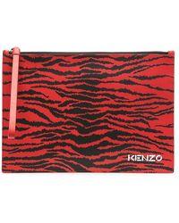KENZO Bag - Rood