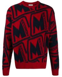 Moncler - Sweater - Lyst
