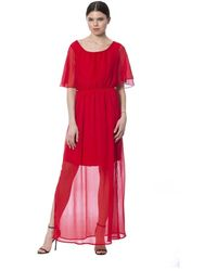 Silvian Heach - Dress - Lyst
