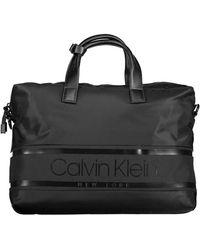 Calvin Klein Tas - Zwart