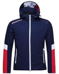 Rossignol Supercorde Ski Jacket - Blu