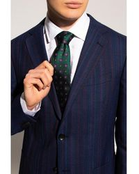 Etro Tie Verde
