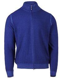 Gran Sasso - Sweatshirt 58196/22794 420 - Lyst