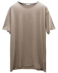 Filippa K T-shirt - Naturel