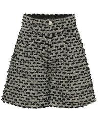 Custommade• Shorts - Grijs