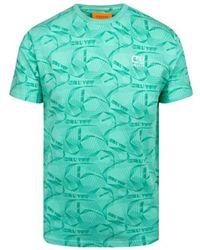 Cruyff Camiseta - Verde