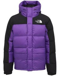 The North Face Jas - Paars