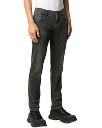 Dolce & Gabbana Jeans - Zwart