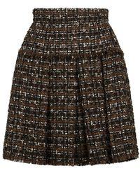 Dolce & Gabbana Skirts - Bruin