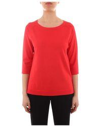 Emme Di Marella Lancia Knitwear - Rouge
