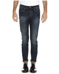 Siviglia Jeans - Blauw